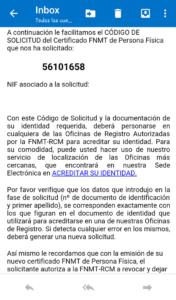 certificado digital 6 icon
