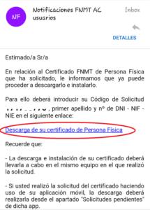 certificado digital 9 icon