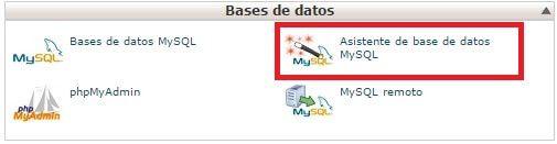 crear base de datos1