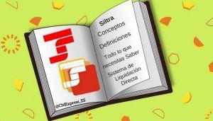 Conceptos y Definiciones Básicas de SILTRA