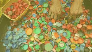 ¿Qué es el proceso de inyección de plástico?