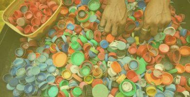Inyección de plástico empresas
