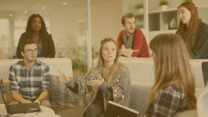La comunicación en las estrategias empresariales