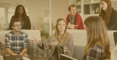 estrategia de empresa comunicación