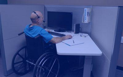 Integración laboral de personas con discapacidad: ¿Qué debe saber el empresario?