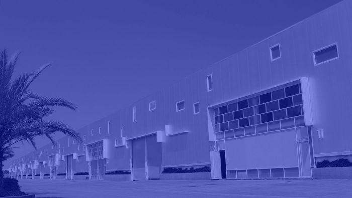 Aerocentro parque industrial