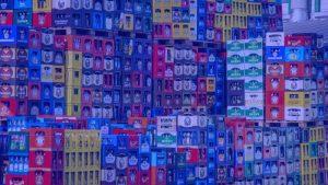 ¿En qué consiste la gestión de inventarios y de ventas?