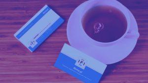 ¿Qué no debe faltar en una tarjeta de visita para tu negocio?