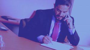 ¿Cómo encontrar un buen abogado?