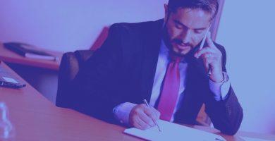 ¿Cómo encontrar un buen abogado en internet?