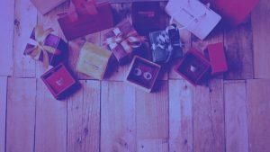 5 regalos para fidelizar a tus clientes