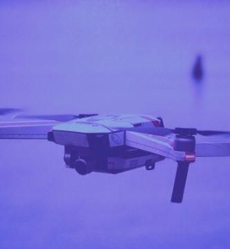 Drones como herramienta de publicidad para empresas