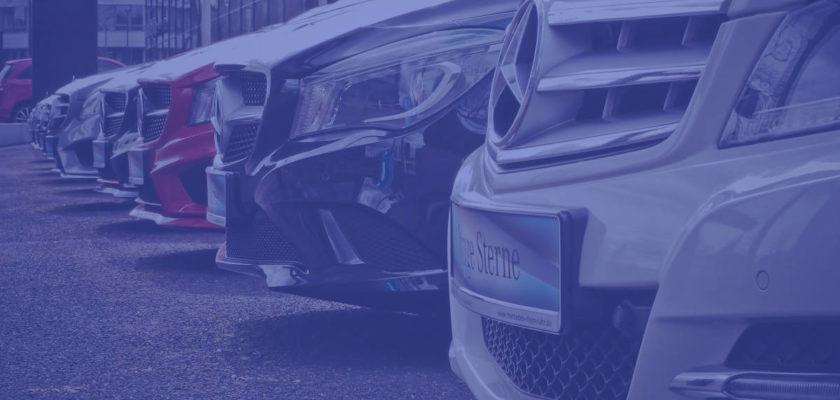 flota de coches gestión con eccocar