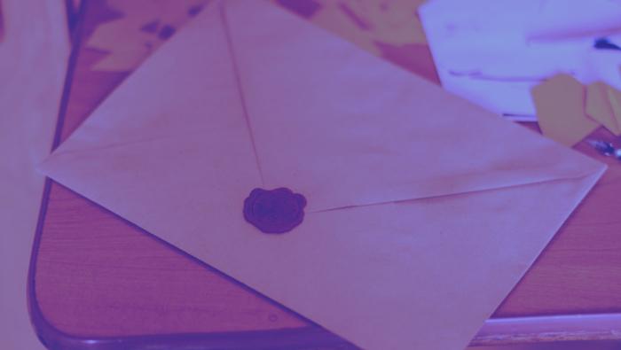 sobres comerciales organizar y enviar envíos comerciales